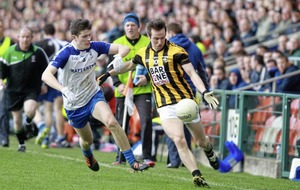 Tony Kernan boost for Crossmaglen ahead of Ulster clash with Tyrone champions Coalisland