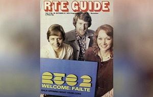 RTE 2 celebrates 40 years on air