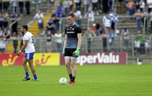 Scotstown firepower may be too hot for Burren to handle