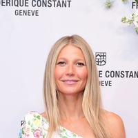 Gwyneth Paltrow shares first picture from wedding to Brad Falchuk