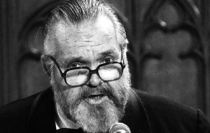 Orson Welles's unfinished final film brought to Netflix