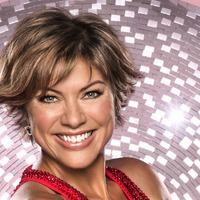 Strictly's Kate Silverton promises to perform through pain after injuring rib