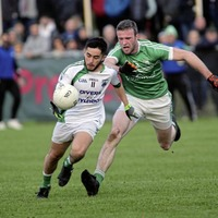 Cassidy laments missed chance for Cargin