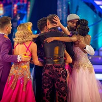 Sixth celebrity makes Strictly Come Dancing exit after emotional dance-off
