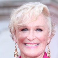 Glenn Close: I'm too superstitious to talk about the Oscars