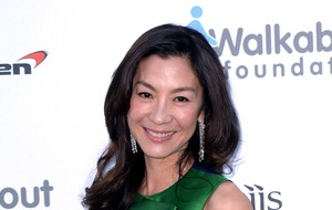 Michelle Yeoh: Crazy Rich Asians fans hug me in the street