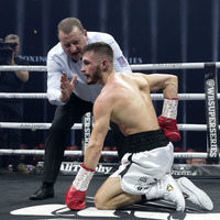Pain game ends Ryan Burnett's world title reign but he can come back bigger and better