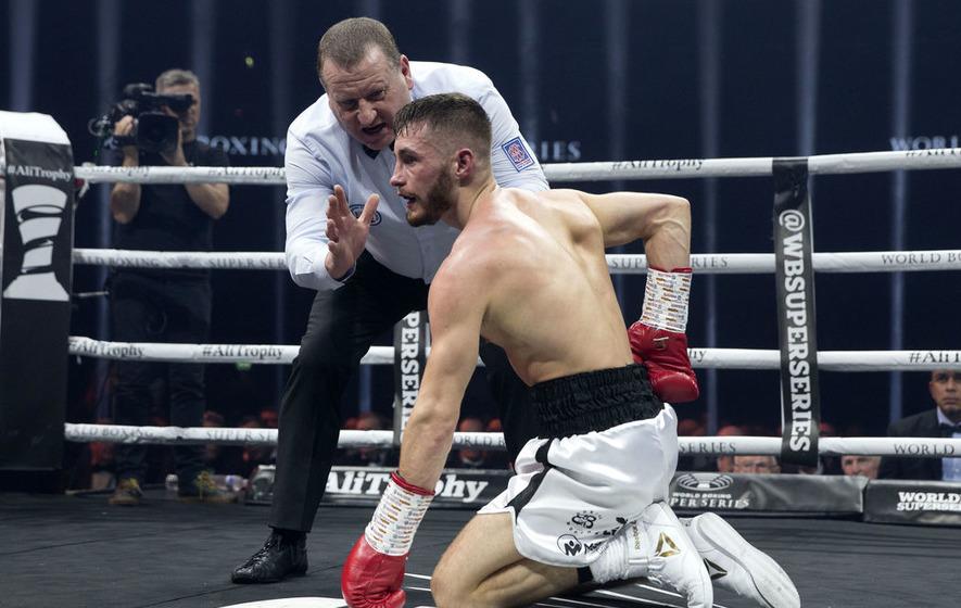 Injury ends Ryan Burnett World title ambitions in Glasgow