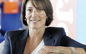 ITV boss Carolyn McCall poaches former easyJet chief from Micro Focus