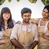 Great British Bake Off crowns winner after close final