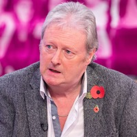 Corrie's Charlie Lawson: I need to reassess my life after mini-stroke