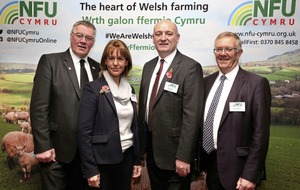 Farming union presidents outline shared vision for UK agriculture