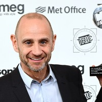Evan Davis pokes fun at new job as he prepares to host PM for first time