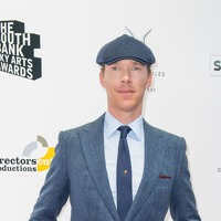 I was asked to play Doctor Strange with English accent, says Benedict Cumberbatch