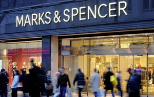 M&S recruiting for 300 festive staff