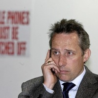 Ian Paisley recall petition exonerated by electoral watchdog