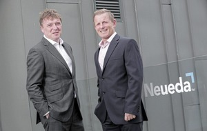 Tech firm Neueda expands presence in Republic