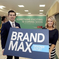 Brand Max opens first Northern Ireland store at Connswater