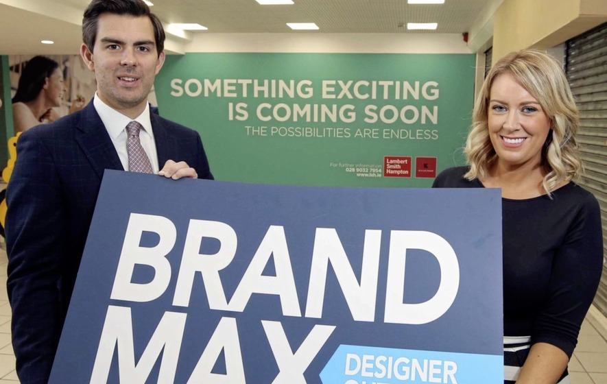 931b1b82599b Brand Max opens first Northern Ireland store at Connswater - The ...
