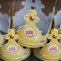 Burger King just savaged both McDonald's and Kanye West using only three words