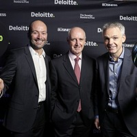 xSellco takes top spot in 2018 Deloitte Technology Fast 50 ranking