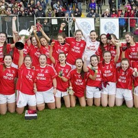 Emmet Og (Monaghan) and Trillick (Tyrone) are crowned Ulster ladies football champions