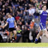Cahair O'Kane: Beggan taking on Cluxton's mantle and changing the game again