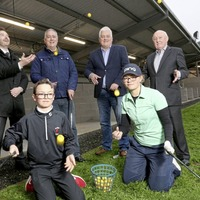 First driving range in Ireland with `cutting edge interactive technology' coming to west Belfast