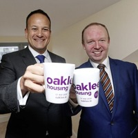 Leo Varadkar responds to civic nationalism letter by vowing that Irish citizens in north are a 'priority' in Brexit talks