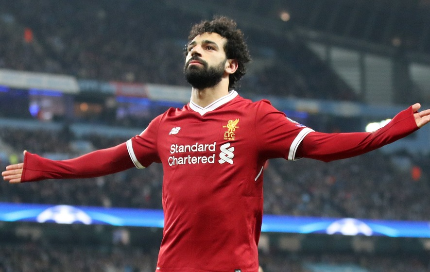 Mo Salah Statue: Sculptor Hits Back After Online Mockery