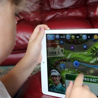 Screen time does not massively impact children's sleep, study claims