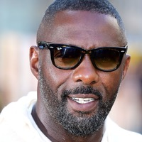 Idris Elba named People magazine's sexiest man alive