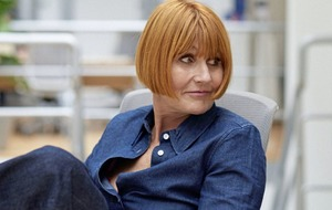 Mary Portas: 'I don't work weekends, I don't work evenings'