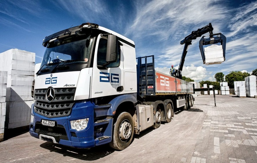 Over 100 jobs at risk as Acheson & Glover precast division