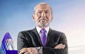 TV Quickfire: Alan Sugar says Brexit is 'a bad decision, a terrible, terrible decision'