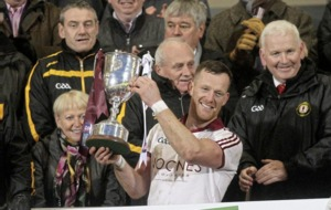 Kenny Archer: Competitive club football scene a boost to certain Ulster counties
