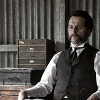 Tensions erupt around Beth Winters in first trailer for Death And Nightingales
