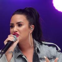 Demi Lovato grateful to vote in US midterm elections