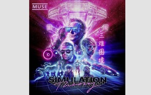 Album reviews: Muse, Olly Murs, Jeff Goldblum, Sarah Brightman, Imagine Dragons