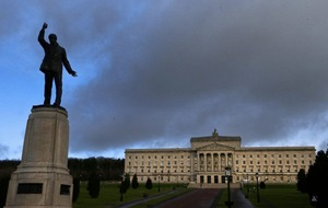 Martin O'Brien: We should rue the opportunities lost as a result of Stormont absence