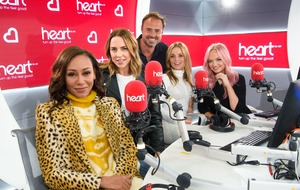 Mel B says Spice Girls reunion isn't about the money: I'm quite rich