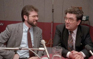 Gerry Adams recounts his fondest memory of John Hume
