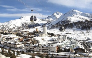 Travel News: Sestriere, Derry, Limerick and all-inclusive late deals