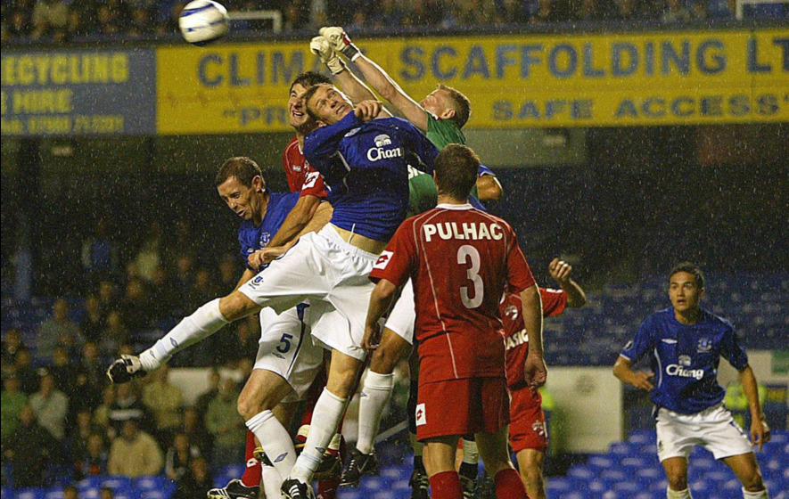 On this Day, November 8 1995: Everton's Duncan Ferguson lost his appeal against the Scottish Football Association's ban for his assault on Raith's John McStay