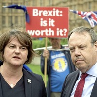 Newton Emerson: Rather than take credit for deal, DUP is rushing over the cliff edge