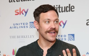Will Young: Nothing has been done about misappropriation of the word gay