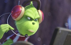 Film review: The Grinch will jingle the bells of families in the run-up to Christmas