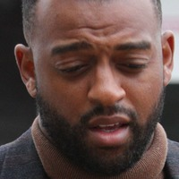 Former JLS star Oritse Williams denies raping woman after gig