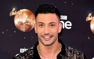Strictly's Giovanni Pernice says he is single amid Ashley Roberts dating rumours