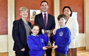 Schools urged to nominate for Derrytrasna Pastoral Care Awards